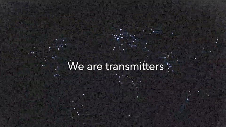 Transmitters video
